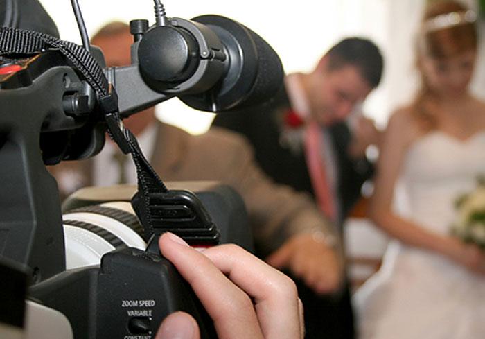 Съёмка свадьбы в Сыктывкаре