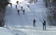 Гонки vitema.ru профессиональная видеосъёмка в Сыктывкааре