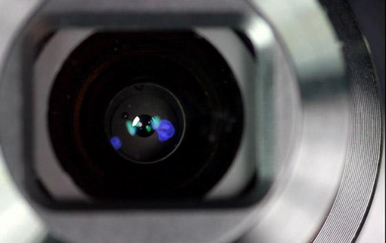 Как избавиться от страха перед видеокамерой?
